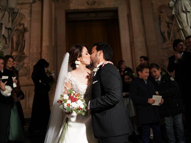 Il matrimonio di Isabella e Giuseppe a Acireale, Catania 71