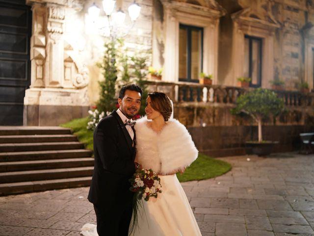 Il matrimonio di Isabella e Giuseppe a Acireale, Catania 73