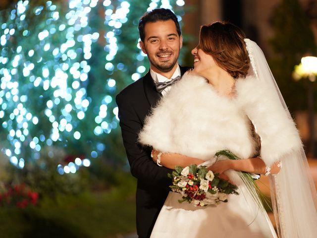 Il matrimonio di Isabella e Giuseppe a Acireale, Catania 75