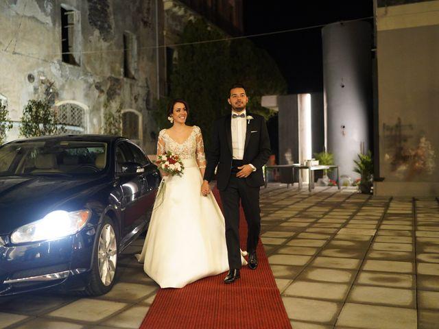 Il matrimonio di Isabella e Giuseppe a Acireale, Catania 77