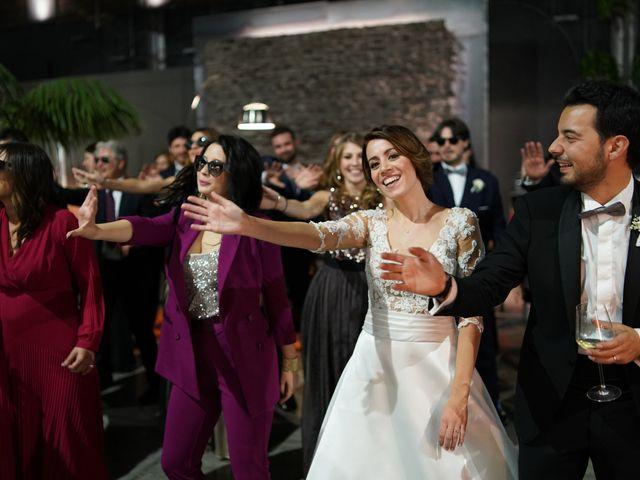 Il matrimonio di Isabella e Giuseppe a Acireale, Catania 95