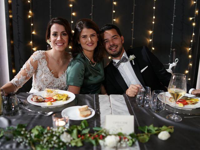 Il matrimonio di Isabella e Giuseppe a Acireale, Catania 101