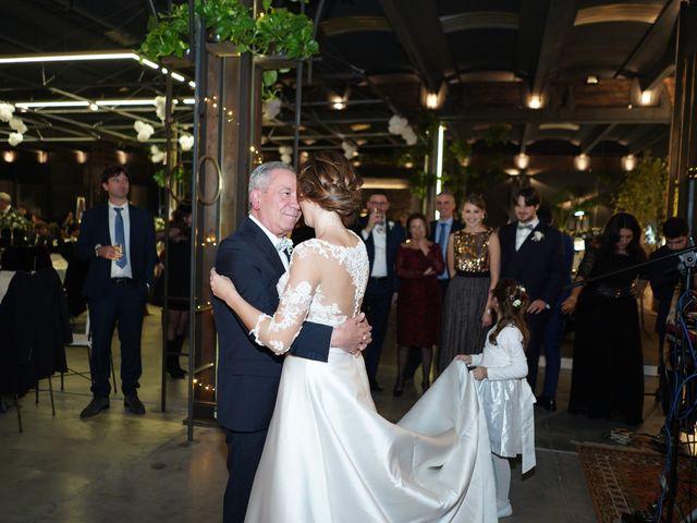 Il matrimonio di Isabella e Giuseppe a Acireale, Catania 120