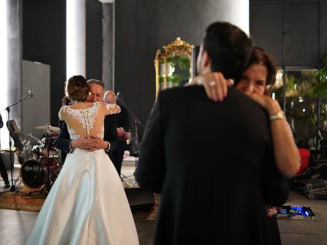 Il matrimonio di Isabella e Giuseppe a Acireale, Catania 123