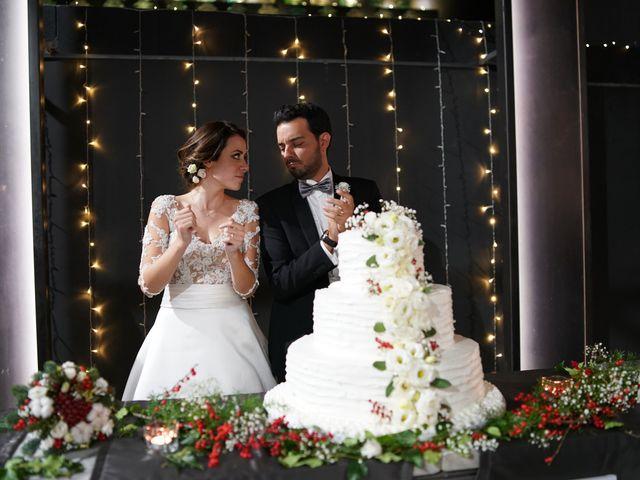 Il matrimonio di Isabella e Giuseppe a Acireale, Catania 127