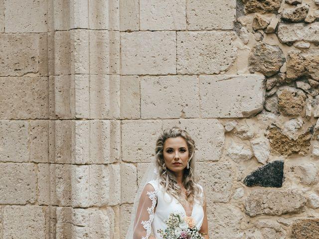Il matrimonio di Vasco e Diwi a Siracusa, Siracusa 4