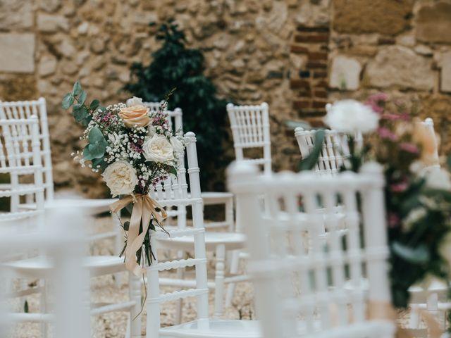Il matrimonio di Vasco e Diwi a Siracusa, Siracusa 6