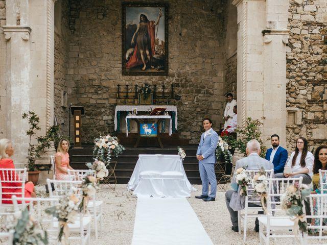 Il matrimonio di Vasco e Diwi a Siracusa, Siracusa 10