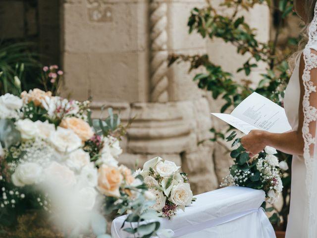 Il matrimonio di Vasco e Diwi a Siracusa, Siracusa 12