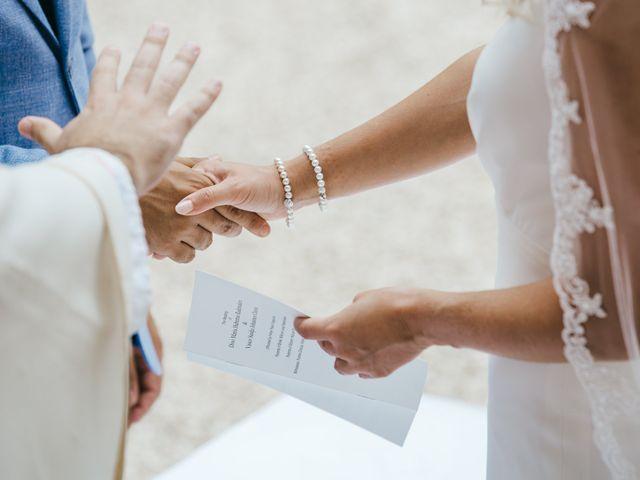 Il matrimonio di Vasco e Diwi a Siracusa, Siracusa 14