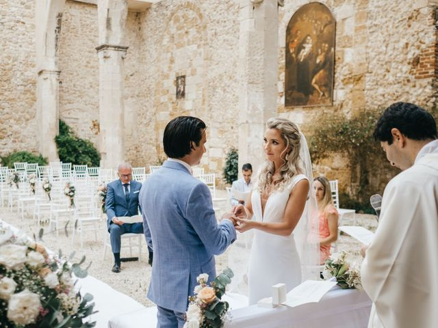 Il matrimonio di Vasco e Diwi a Siracusa, Siracusa 16