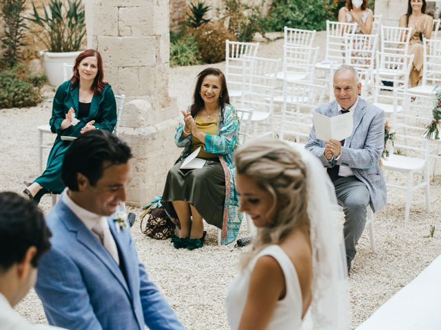 Il matrimonio di Vasco e Diwi a Siracusa, Siracusa 18