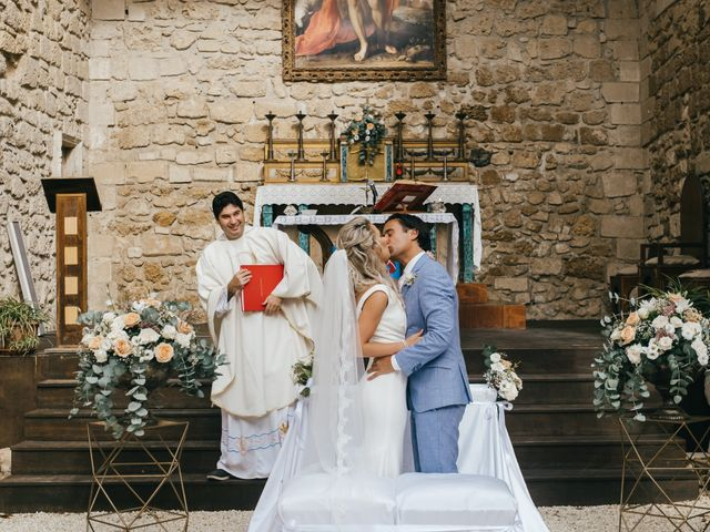 Il matrimonio di Vasco e Diwi a Siracusa, Siracusa 23