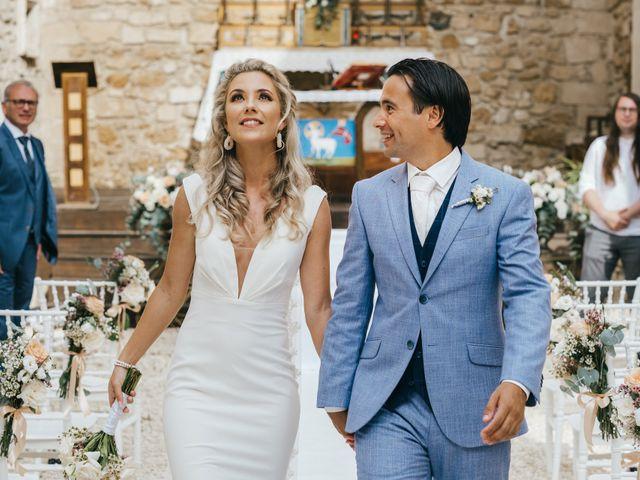 Il matrimonio di Vasco e Diwi a Siracusa, Siracusa 26