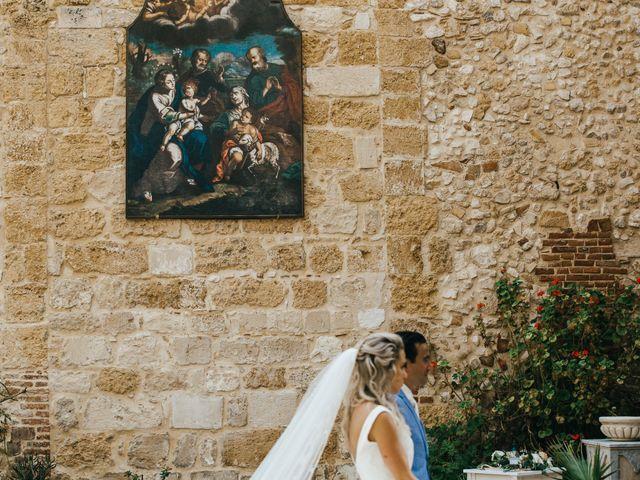 Il matrimonio di Vasco e Diwi a Siracusa, Siracusa 27