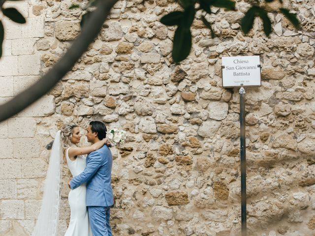 Il matrimonio di Vasco e Diwi a Siracusa, Siracusa 29