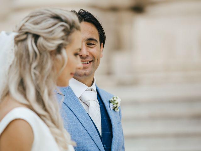 Il matrimonio di Vasco e Diwi a Siracusa, Siracusa 35