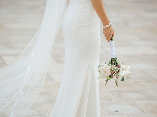 Il matrimonio di Vasco e Diwi a Siracusa, Siracusa 37