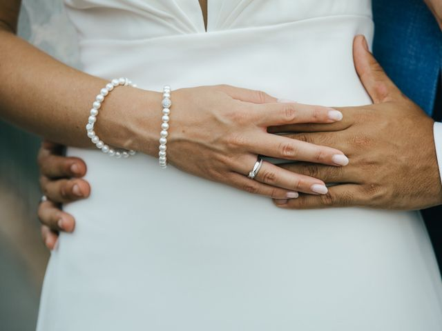 Il matrimonio di Vasco e Diwi a Siracusa, Siracusa 51