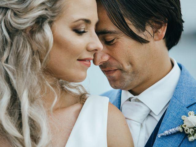 Il matrimonio di Vasco e Diwi a Siracusa, Siracusa 52
