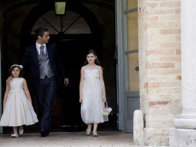 Il matrimonio di mino e stefania a Macerata, Macerata 7