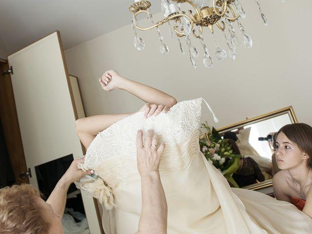 Il matrimonio di mino e stefania a Macerata, Macerata 10