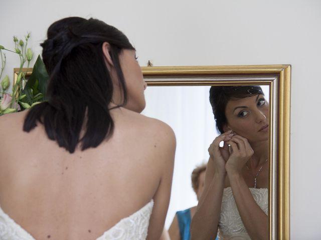 Il matrimonio di mino e stefania a Macerata, Macerata 11