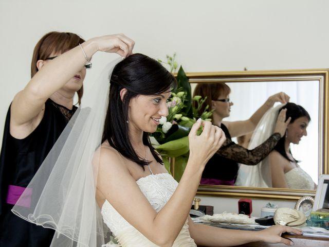 Il matrimonio di mino e stefania a Macerata, Macerata 12