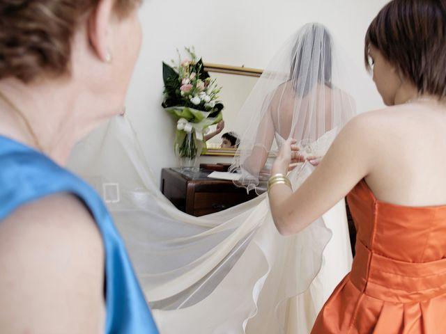 Il matrimonio di mino e stefania a Macerata, Macerata 13