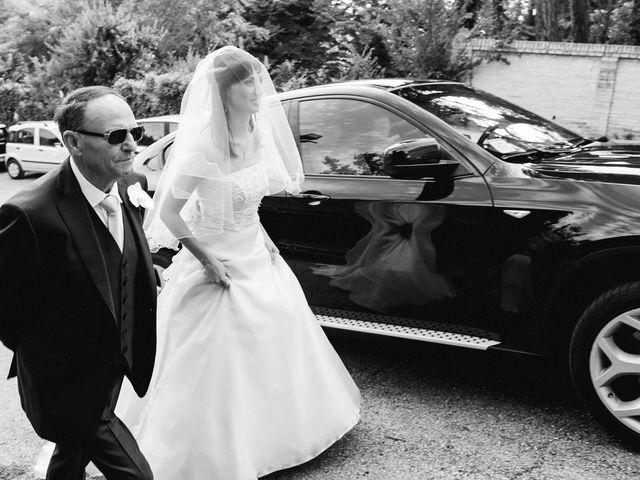 Il matrimonio di mino e stefania a Macerata, Macerata 21