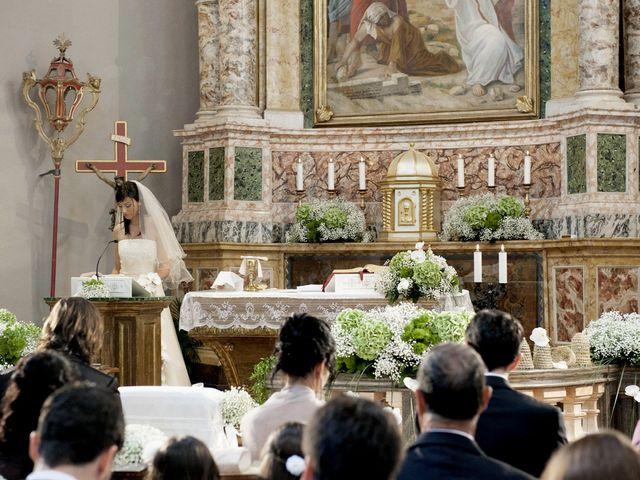 Il matrimonio di mino e stefania a Macerata, Macerata 23