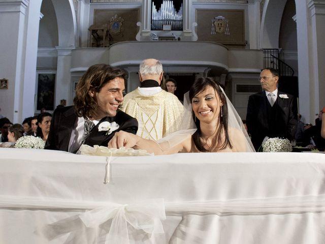 Il matrimonio di mino e stefania a Macerata, Macerata 26