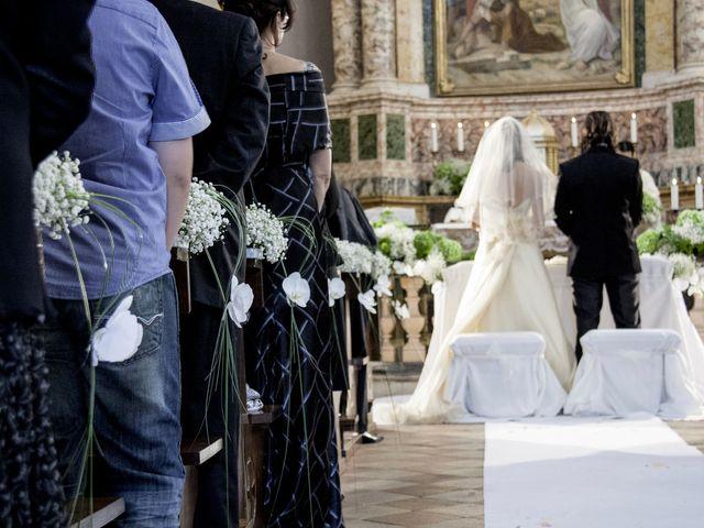 Il matrimonio di mino e stefania a Macerata, Macerata 27