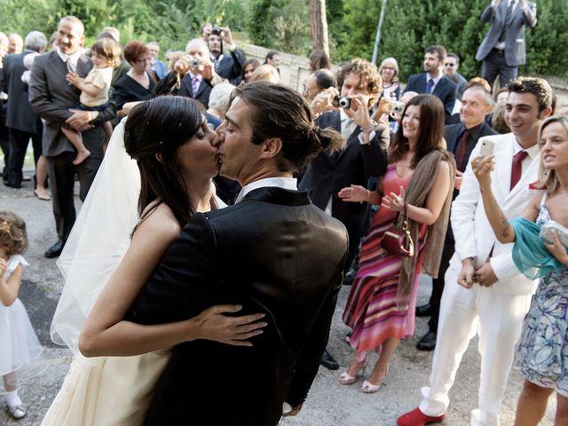 Il matrimonio di mino e stefania a Macerata, Macerata 29