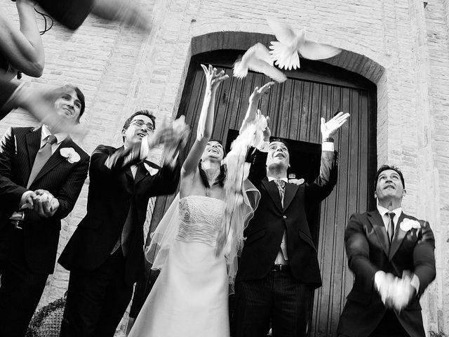 Il matrimonio di mino e stefania a Macerata, Macerata 30