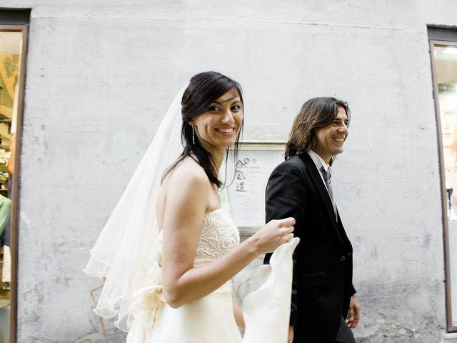 Il matrimonio di mino e stefania a Macerata, Macerata 31