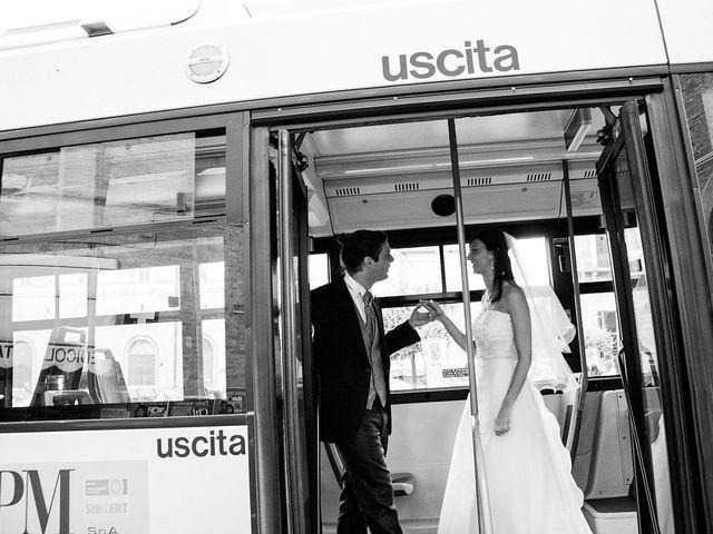 Il matrimonio di mino e stefania a Macerata, Macerata 32