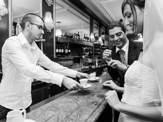 Il matrimonio di mino e stefania a Macerata, Macerata 34