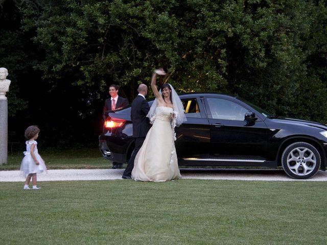 Il matrimonio di mino e stefania a Macerata, Macerata 36