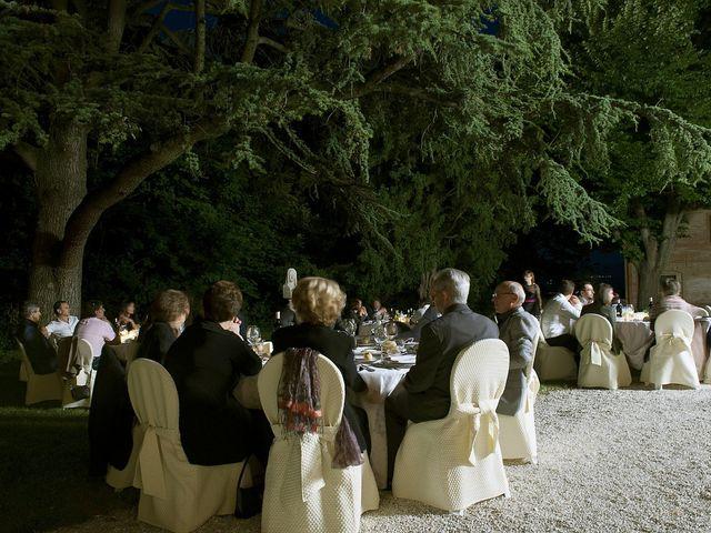 Il matrimonio di mino e stefania a Macerata, Macerata 39