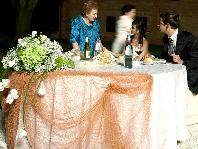 Il matrimonio di mino e stefania a Macerata, Macerata 40