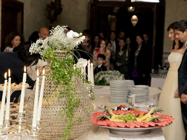 Il matrimonio di mino e stefania a Macerata, Macerata 41