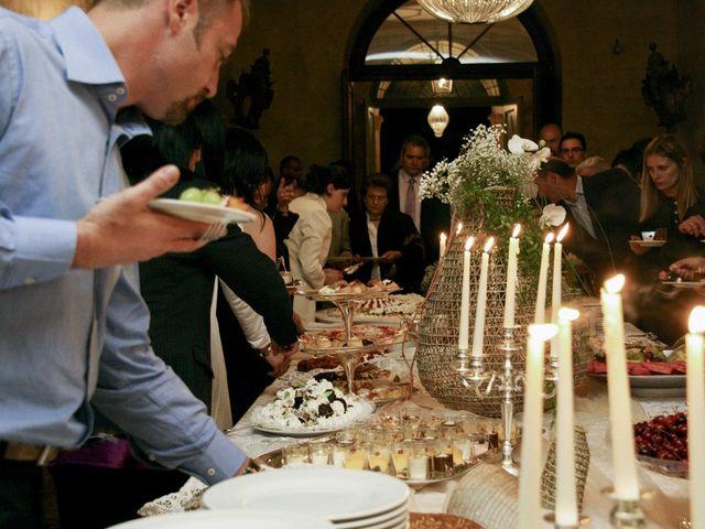 Il matrimonio di mino e stefania a Macerata, Macerata 42