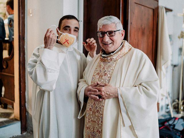 Il matrimonio di Paolo e Benedetta a Pisa, Pisa 12