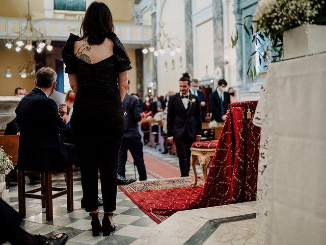 Il matrimonio di Paolo e Benedetta a Pisa, Pisa 13