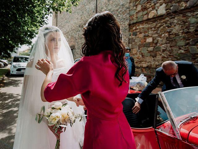 Il matrimonio di Paolo e Benedetta a Pisa, Pisa 15