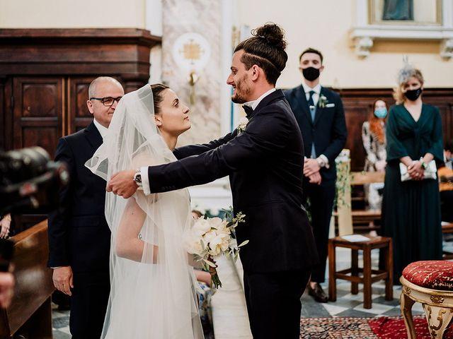 Il matrimonio di Paolo e Benedetta a Pisa, Pisa 16