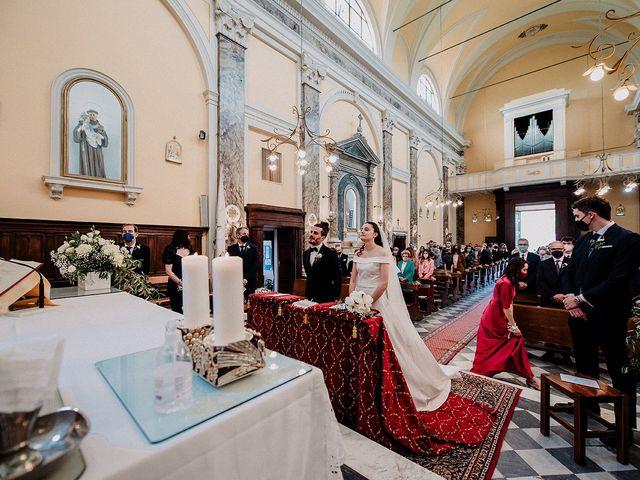 Il matrimonio di Paolo e Benedetta a Pisa, Pisa 17