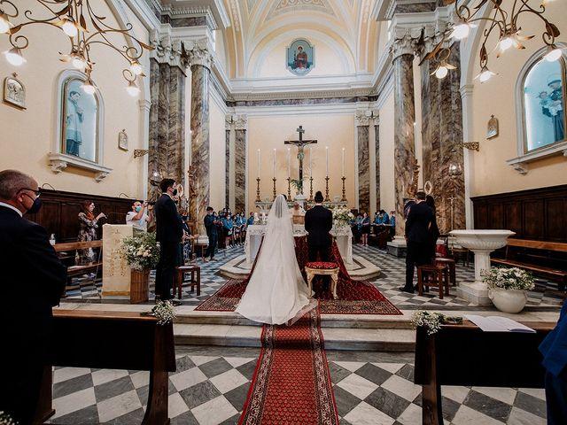 Il matrimonio di Paolo e Benedetta a Pisa, Pisa 18