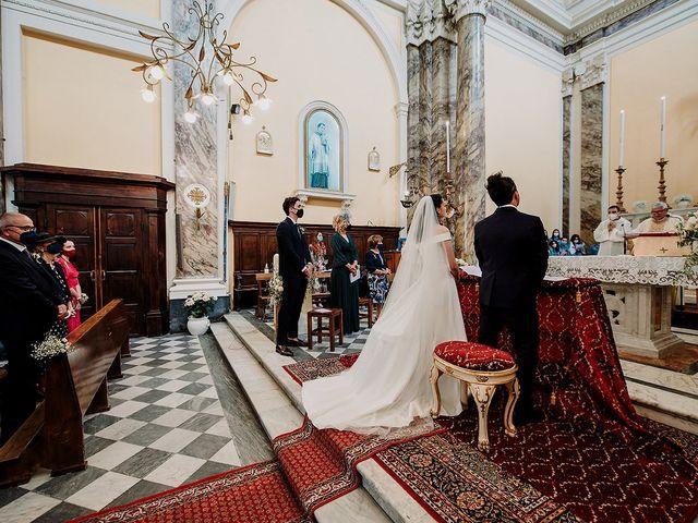 Il matrimonio di Paolo e Benedetta a Pisa, Pisa 19